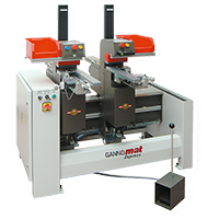 Express S2 Hinge Insertion Machine