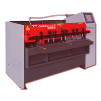 Index Logic CNC Dowel Insertion Machine